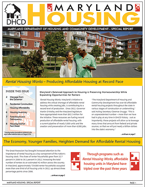 Housing-Special-Report